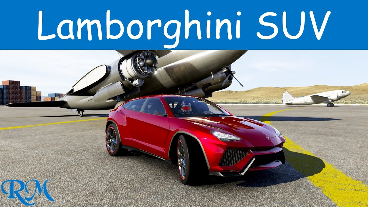forza 6 2014 lamborghini urus top speed build - Lamborghini Urus Top Speed