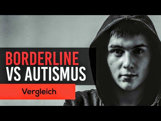 Asperger gemeinsamkeiten und borderline Asperger Autismus