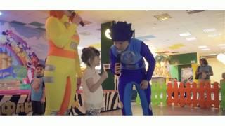 Организация детских праздников в Саратове(, 2015-06-08T09:20:07.000Z)