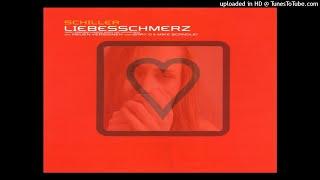 Schiller - Liebesschmerz {Intensive-Schmerzfassung}