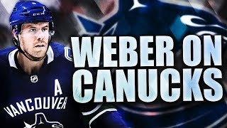 Gillis: SHEA WEBER TO THE CANUCKS ALMOST HAPPENED (TSN Mike Gillis Radio / Vancouver Canucks Trade)