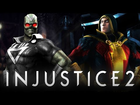 Injustice 2: ALL Dead Characters NEVER Returning? (Injustice: Gods Among Us 2)