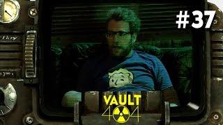 [37] Fallout 24h-Event | Vault404 | Das Ende des Let