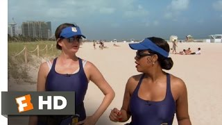 Reno 911!:mi (5/10) Movie CLIP - What Up, Yo? (2007) HD