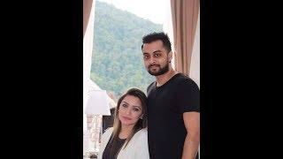 প্রথমবারের মতো নিজের নতুন স্ত্রীকে নিয়ে মুখ খুললেন হৃদয় খান hridoy khan and humaira latest news