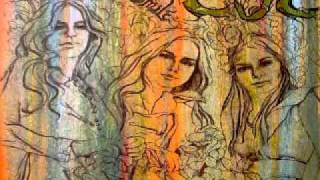 Eve - Take it and Smile (1970) (4) - Dusty Roads