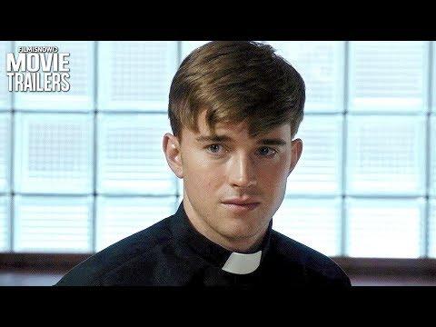 AQUARIANS Trailer NEW (2018) - Chandler Massey Drama Movie