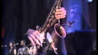 We Got By - Al Jarreau, David Sanborn, Marcus Miller - Montreux 1993
