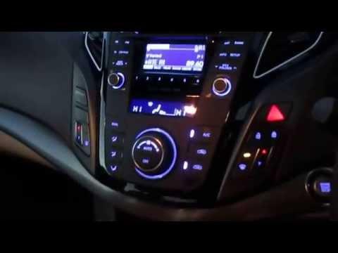 2015 Hyundai i40 with Brian Doolan Fitzpatrick s Garage Kildare