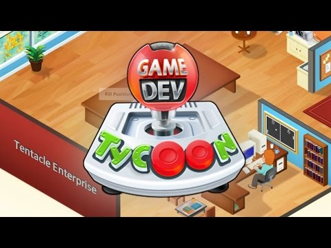 Asriel plays - Game Dev Tycoon - Part 1 - Series anyone?