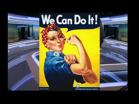 TPE représentation de la femme dans la publicité de la deuxième industrialisation à nos jours