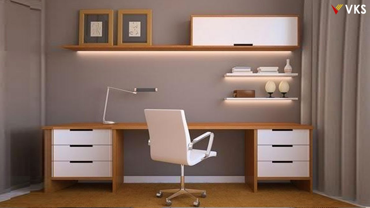 Student Study Table Designs Ideas 2020 Modern Small Space Study Table Designs Study Room Design Youtube