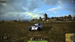 Мир танков Ремоделинг для немецев / World of Tanks Remodel