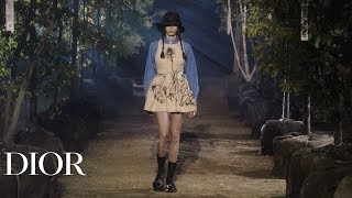 A closer look at the Dior Spring-Summer 2020 Collection