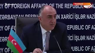 Մամեդյարով. «Համանախագահները Երևանում և Բաքվում քննարկելու են նախագահների ապագա հանդիպման օրակարգը»
