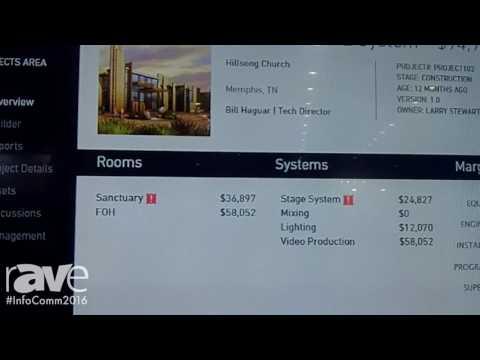 InfoComm 2016: Jetbuilt Features Price Alert System