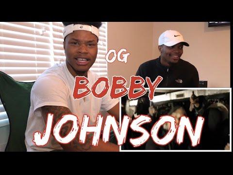 Montana of 300 x Talley of 300 - OG Bobby Johnson (Remix)