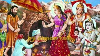 Jai Mata Di - Tumre Bhawan Par Jyot Jaage