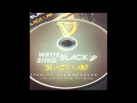 Stanley Enow feat Gasha - Black i'm (prod...