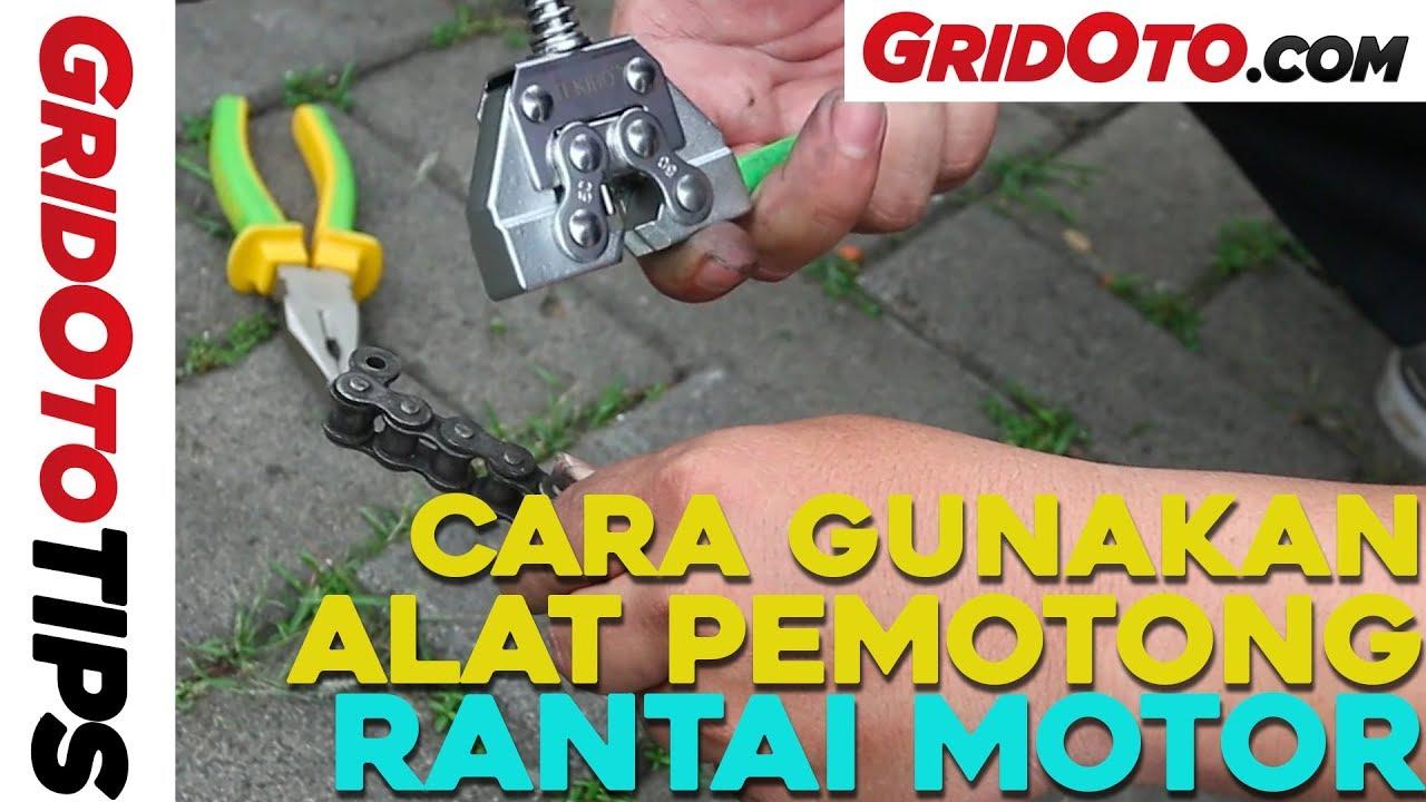 Multipro Alat Potong Rantai Motor 3 Daftar Harga Terbaik Dan Treker Pemotong Pen Pembuka Pin Gear Gigi Sedia Teknik Magnet Bearing Cvt Dll Cara Gunakan How To Gridoto Tips