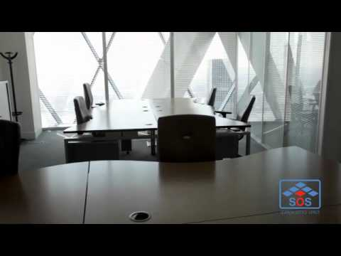 Office Space St Mary Axe, City of London - City of London Of
