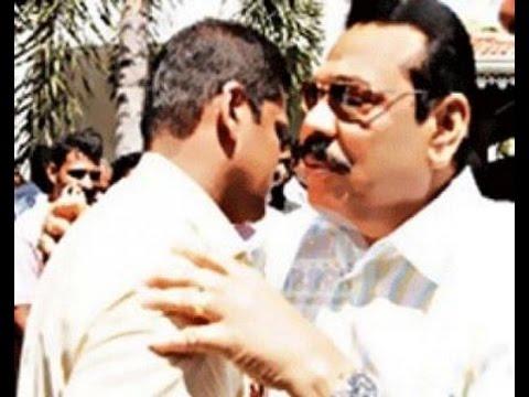 Mahinda Rajapaksa Visits Lanza 2