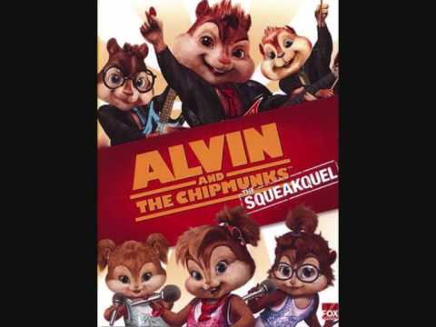 Rapmunks feat Chipettes  Cold as ice MOP