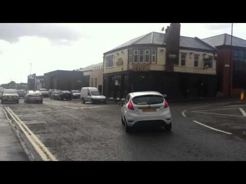 The Globe, Pub in Newcastle Upon Tyne - Metro Arena