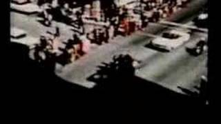 Pascall film of John F. Kennedy assassination