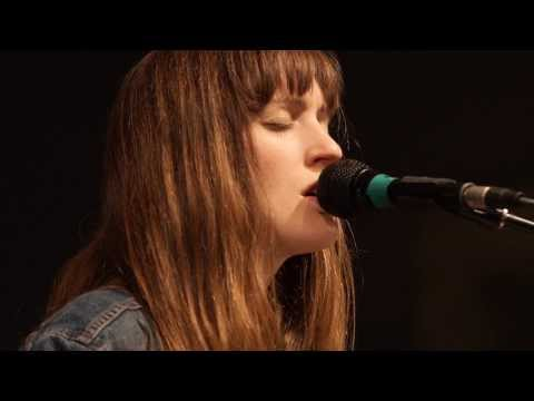 Au Revoir Simone - Fade Into You (Live on KEXP)