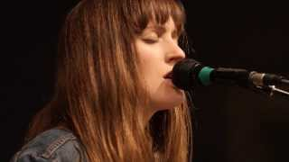Au Revoir Simone - Fade Into You (Live on KEXP)
