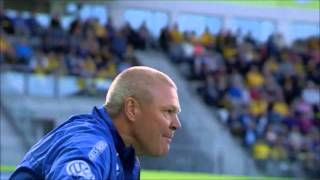 Rosenborg VS. Start