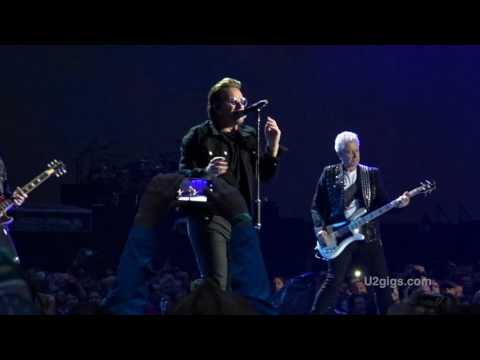 U2 Berlin New Year's Day 2017-07-12 - U2gigs.com