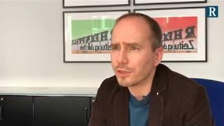 Klartext Christoph Hämmelmann über Drogenhandel im Internet