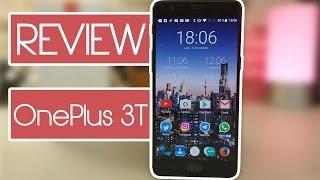 Oneplus 3T, el smartphone más completo y con Android 7.0 Nougat! [Vídeo 600]