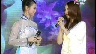 Hồ Gươm chiều thu (Người dẫn chương trình truyền hình 2010) - Hồ Quỳnh Hương