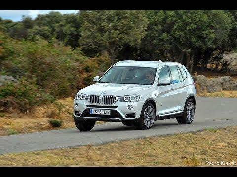 hqdefault Motorweek Road Test 2015 Bmw X3d