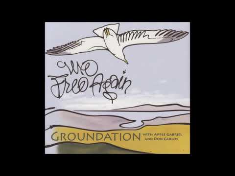 Groundation - We Free Again mp3