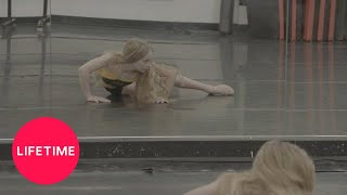 Dance Moms: Pressley Possesses Her Solo (S8, E2) | Deleted Scene | Lifetime