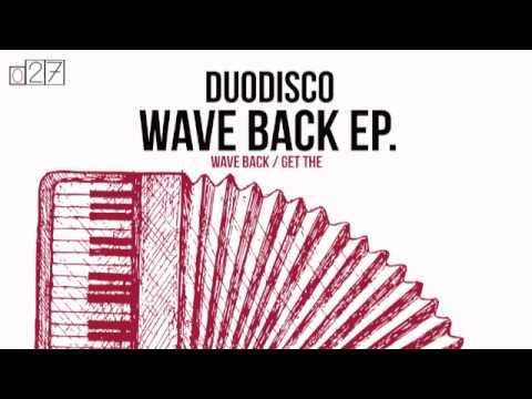 Duodisco  - Get the (Original Mix) STU027