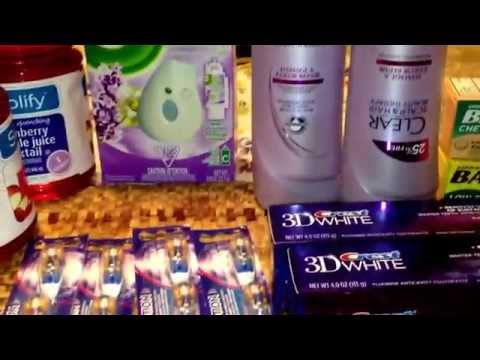 Rite Aid Couponing for Newbies 6/29/14