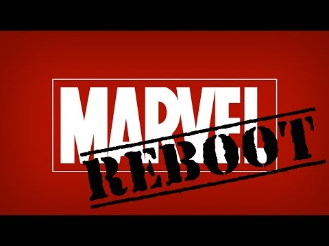 MARVEL REBOOT