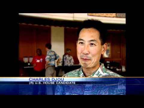 Hawaii GOP Convention wraps up