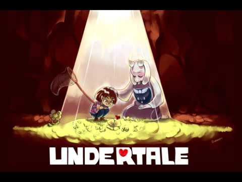 Undertale OST - Reunited Extended