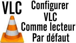 comment mettre vlc en français