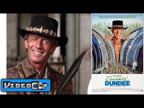 Crocodile Dundee  30 Year Anniversary  Rewatch & Retrospective Movie