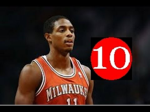 Brandon Knight Top 10 Plays of Career