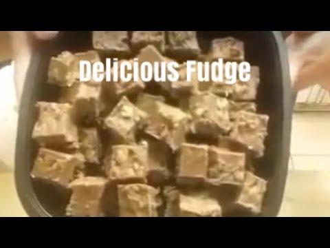Rachael ray 5 minute fudge