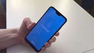 ОНЛАЙН ТРЕЙД.РУ — Смартфон Honor 10 Premium 4/128Gb Black