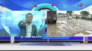 PIDGIN NEWS THURSDAY 15th AUGUST 2019 - EQUINOXE TV